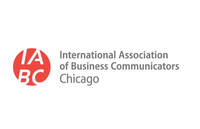 2016 Logo (PRNewsFoto/IABC/Chicago)