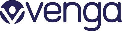 Venga Logo.  (PRNewsFoto/Venga)