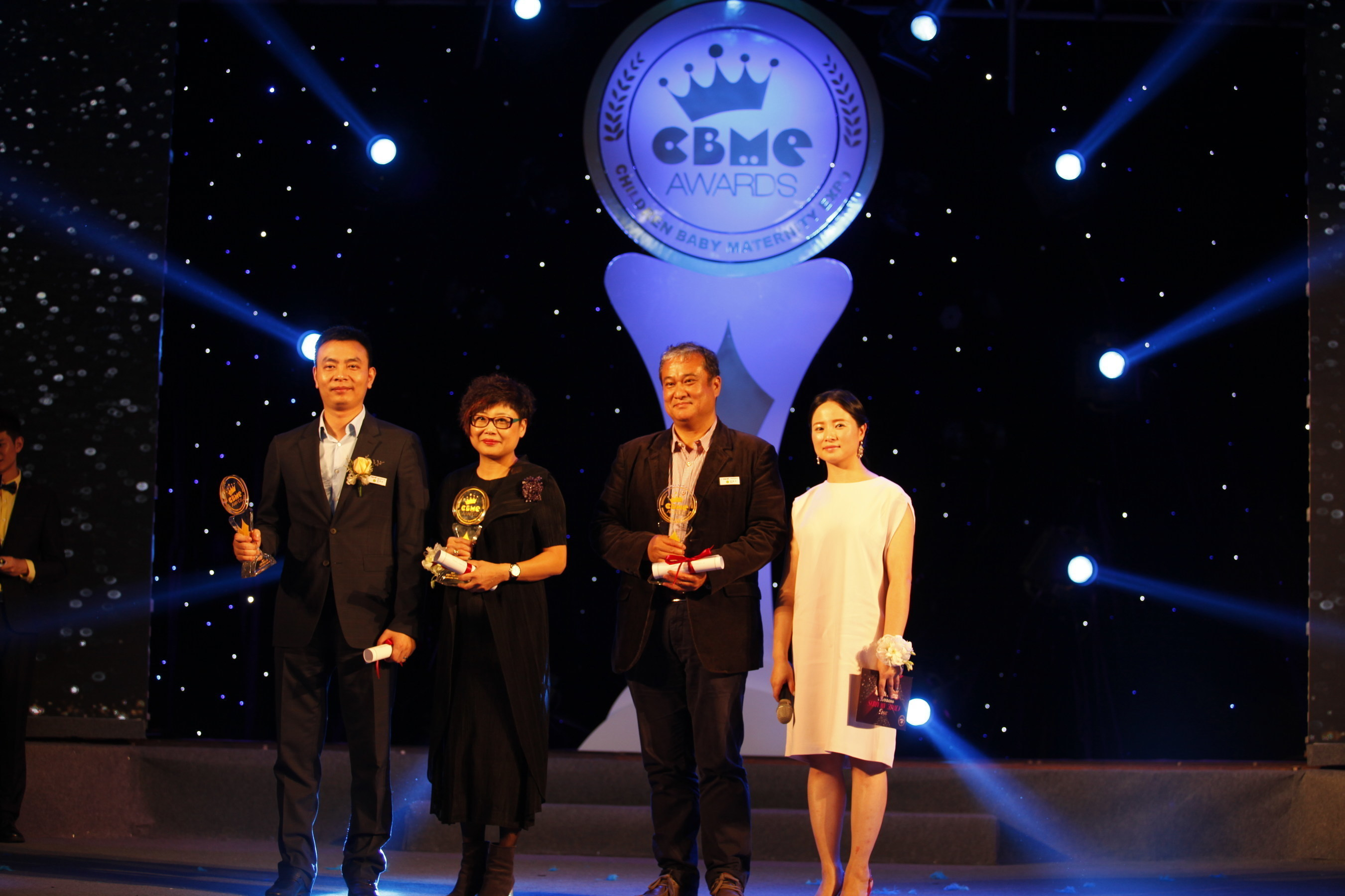 CBME AWARDS 2015 Winners Announced. Goodbaby, Britax, Pigeon, Fisher Price, NUK and Les enphants are among the ...