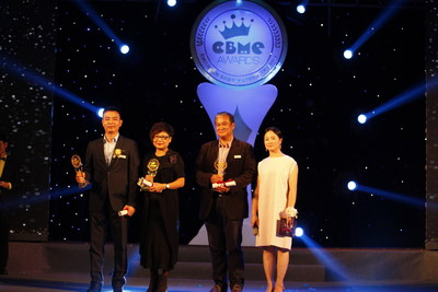 CBME AWARDS 2015 Winners Announced. Goodbaby, Britax, Pigeon, Fisher Price, NUK and Les enphants are among the winners