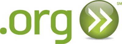 .ORG, The Public Interest Registry logo. (PRNewsFoto/.ORG, The Public Interest Registry)