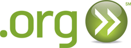 .ORG, The Public Interest Registry logo. (PRNewsFoto/.ORG, The Public Interest Registry)