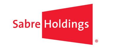 Sabre Holdings logo.  (PRNewsFoto/Sabre)