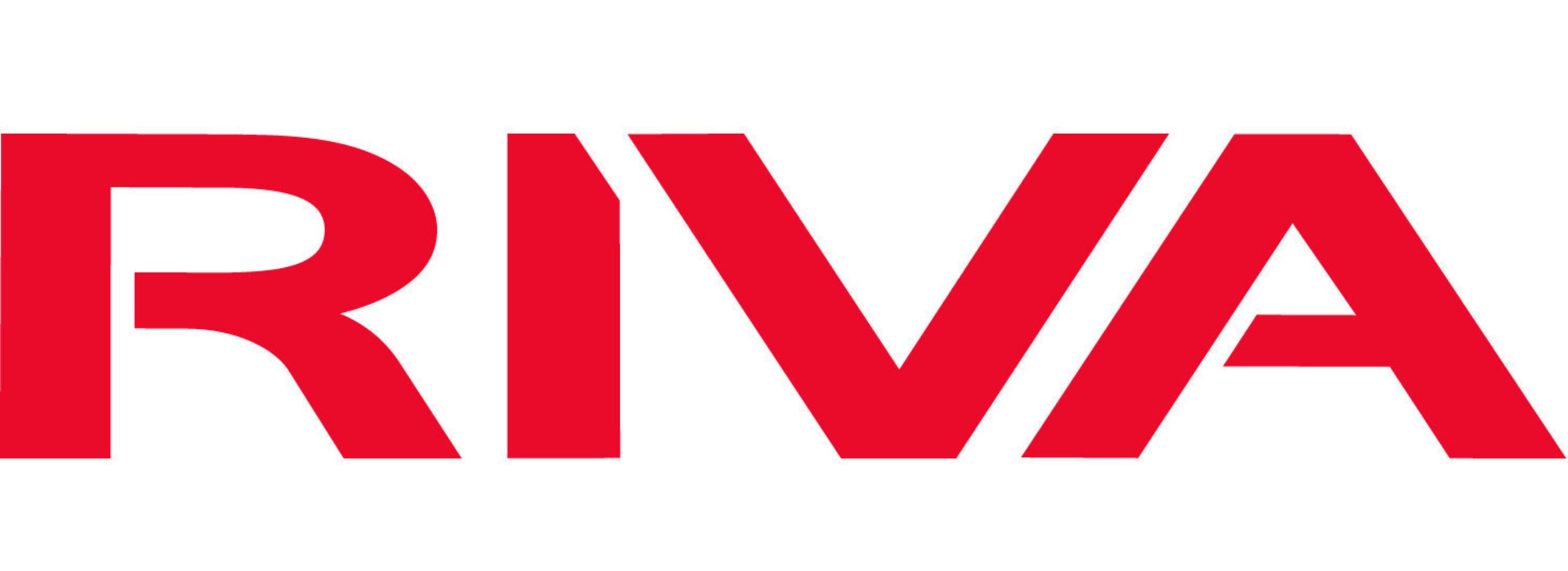 RIVA Audio Logo