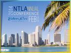 2014 NTLA Annual Conference.  (PRNewsFoto/The National Tax Lien Association)