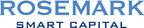 Rosemark Capital Group Logo. (PRNewsFoto/Rosemark Capital Group) (PRNewsFoto/ROSEMARK CAPITAL GROUP)