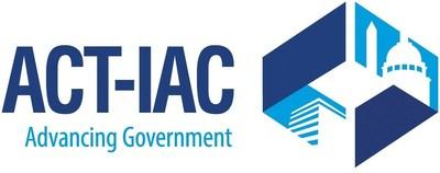 ACT-IAC Logo (PRNewsFoto/American Council for Technology)