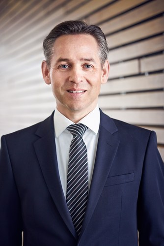 """Norbert Rotter, CFO of itelligence AG says: """"The purchase of ITML GmbH is a strategic asset for itelligence  ..."""