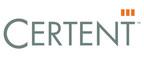 Certent logo