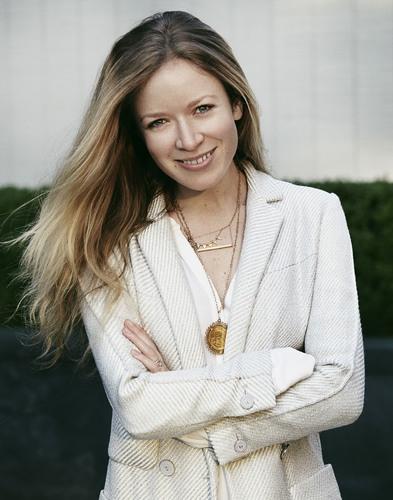 Erin Walsh, Leading Hollywood Stylist and Dove Deodorant Spokesperson (PRNewsFoto/Dove)