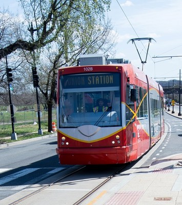 RATP Dev Celebrates One Month of Service to Passengers on the DC Streetcar