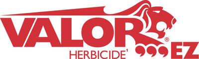 Liquid formulation Valor EZ Herbicide available for 2017 growing season