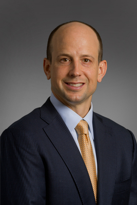 Dr. John Seaberg, orthopedic surgeon with Houston Methodist Orthopedics & Sports Medicine, is one of the presenters at the Father & Son Symposium. (PRNewsFoto/Houston Methodist Orthopedics &)