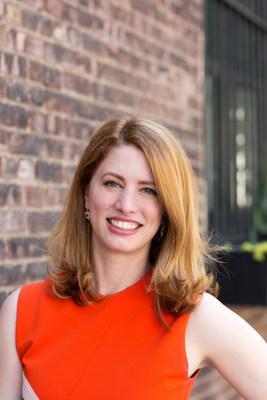 Megan Driscoll, CEO of EvolveMKD
