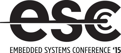Embedded Systems Conference (ESC) Minneapolis and all co-located events will take place November 4-5, 2015, at the Minneapolis Convention Center.