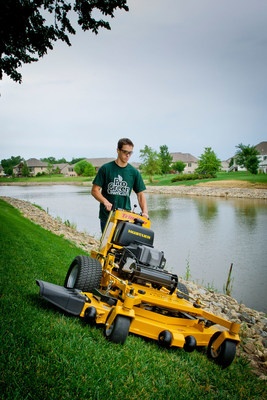 Yards, sports fields and other mowing areas are not always flat, and consumers should exercise caution when operating lawn mowers on uneven or sloped terrain. The Outdoor Power Equipment Institute (OPEI) issues safety tips to remind consumers about safe procedures when operating lawn mowers on or near slopes. Get tips and more information at www.opei.org