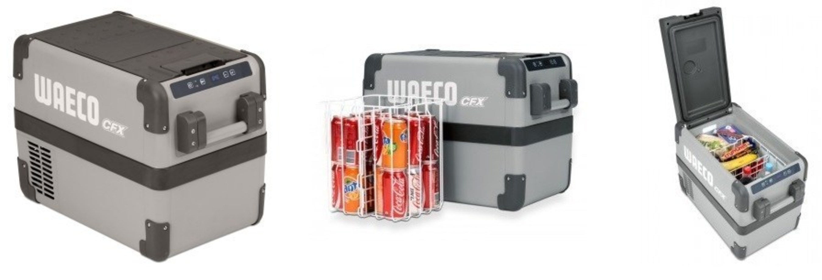 12 Volt Technology all set to launch Waeco CFX28 Fridge Freezer for purchase in January