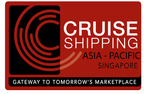 Cruise Shipping Asia Pacific | September 17-18, 2012.  (PRNewsFoto/Cruise Shipping Asia -Pacific)