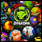 Starting today, action-packed, supercharged battle balls, DaGeDar(TM) are hitting toy shelves across the country. An awesome game of racing, suspense and collectability, DaGeDar(TM) challenges kids to be creative, set the rules and use their imaginations every time they play. DaGeDar(TM) is on track to be one of the hottest toys of the 2011 holiday season, according to toy experts, in-home reviews and blogger. Unleash the power of ultimate racing with more than 100 characters and experience the thrill of DaGeDar(TM)!.  (PRNewsFoto/Cepia LLC)