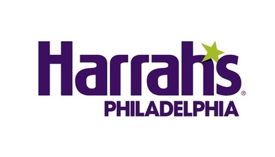 Harrah's Philadelphia logo