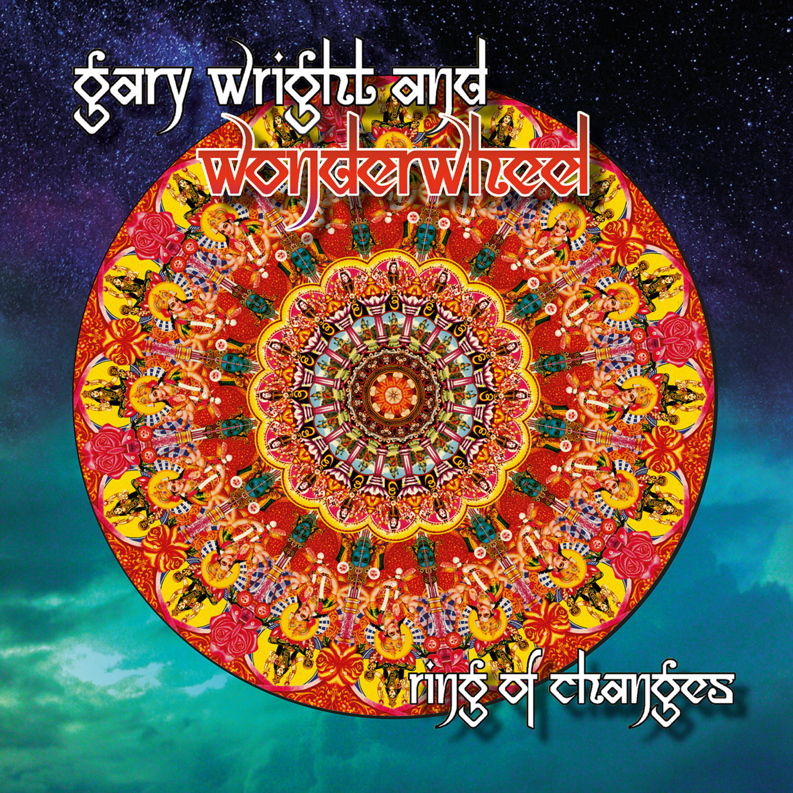 GARY WRIGHT'S LOST 1972 ALBUM, RING OF CHANGES, GETS RELEASED JULY 29