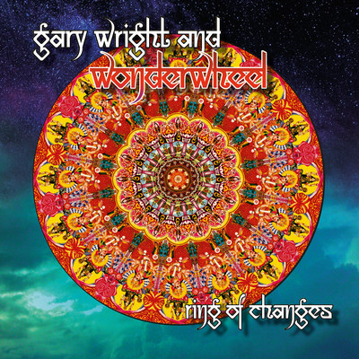 "40+ Years Later... Gary Wright's Lost 1972 Album, ""Ring of Changes,"" Gets Released July 29"