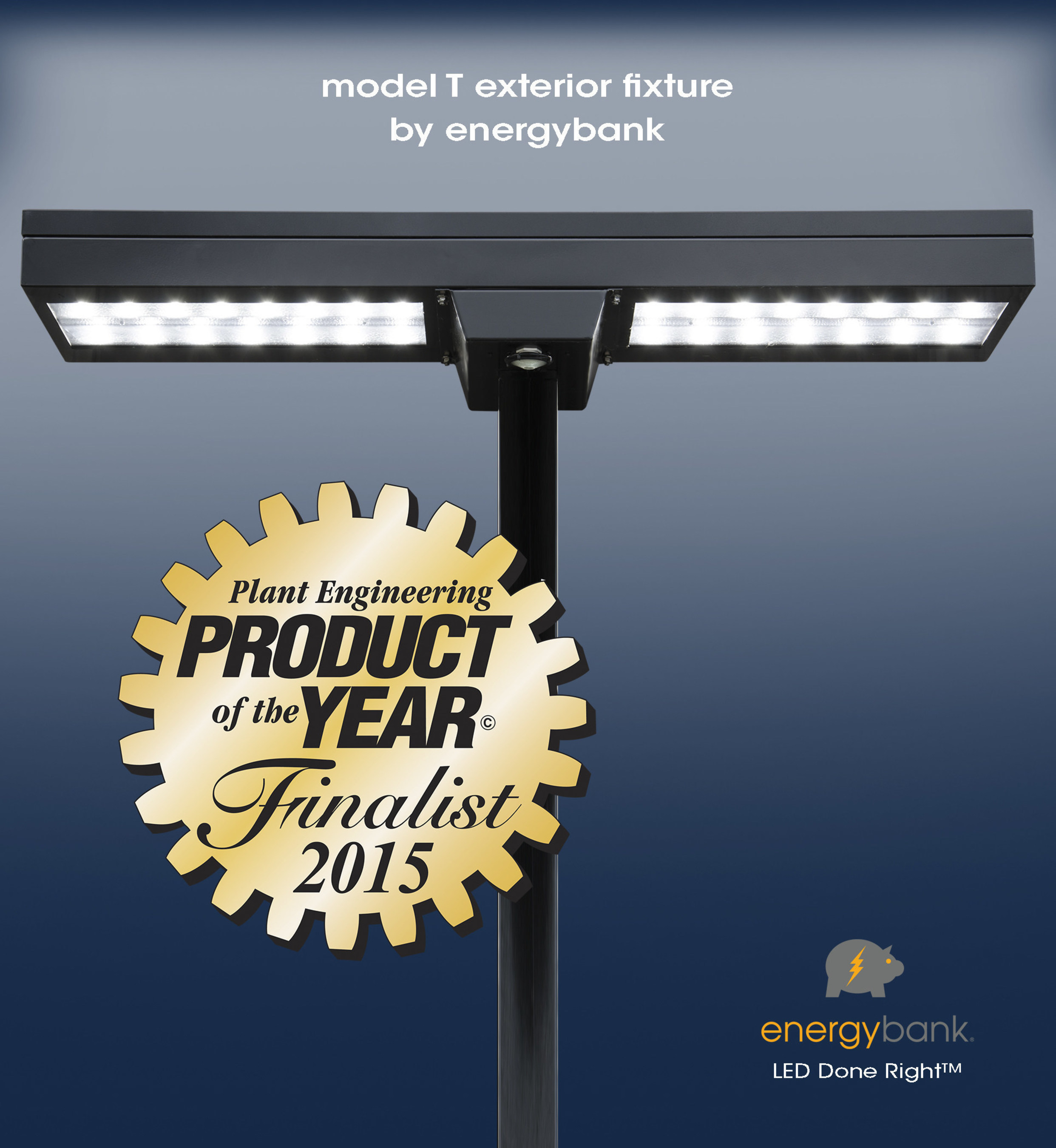 energybank is a Plant Engineering 'Product of the Year 2015' Finalist