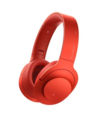 Sony Electronics Debuts New Models in the h.ear™ Series, Including Headphones and Portable Speakers, Delivering Premium Audio in Vibrant Colors