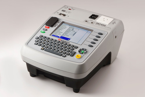 New Portable Appliance Tester from Megger Ensures Safe Operation of Electrical Equipment