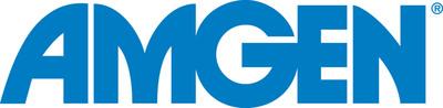 Amgen Logo. (PRNewsFoto/Amgen)