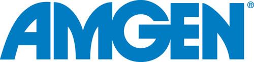 Amgen Logo. (PRNewsFoto/Amgen) (PRNewsFoto/) (PRNewsFoto/)