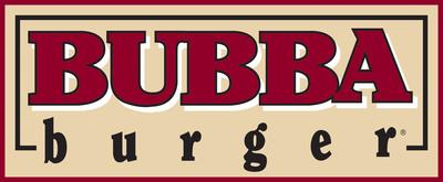 BUBBA burger logo.  (PRNewsFoto/BUBBA Foods, LLC)