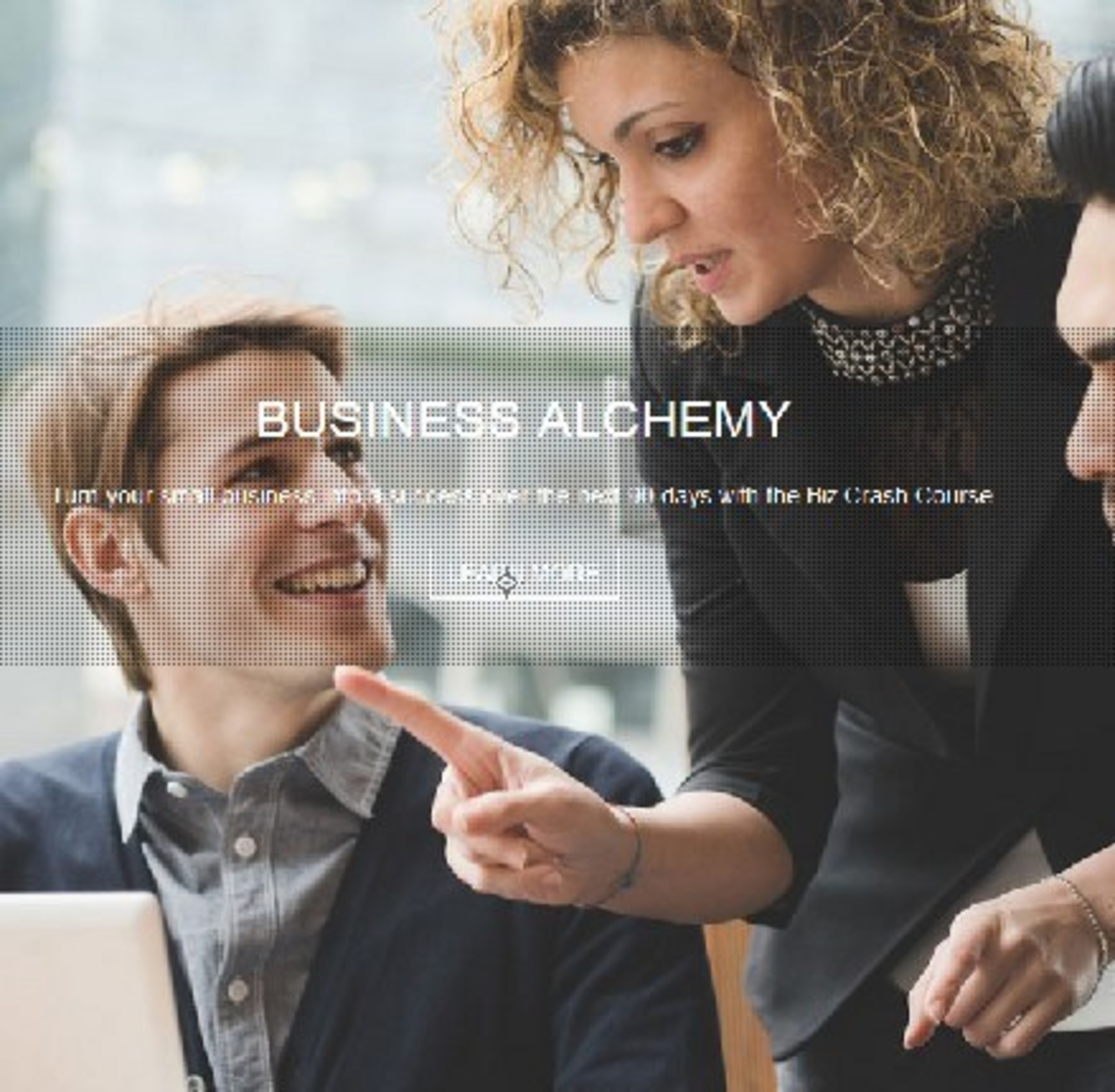 Small Business Expert Lisa Broderick Unveils Alchemy for Successful Companies