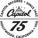CAPITOL RECORDS TO LAUNCH YEAR-LONG 75TH ANNIVERSARY CELEBRATION IN NOVEMBER EXTENSIVE SLATE OF PROJECTS WILL ENCOMPASS MUSIC, FILM AND LITERARY WORLDS