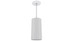 Amerlux Rook LED Pendant Family delivers control and output in balance.