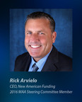 Rick Arvielo Elected to MAA Steering Committee
