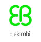 Elektrobit (EB) logo (PRNewsFoto/EB Automotive)