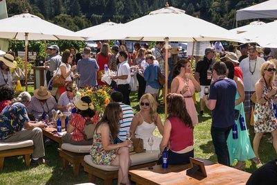 Taste of Sonoma (PRNewsFoto/Sonoma Wine Country Weekend)