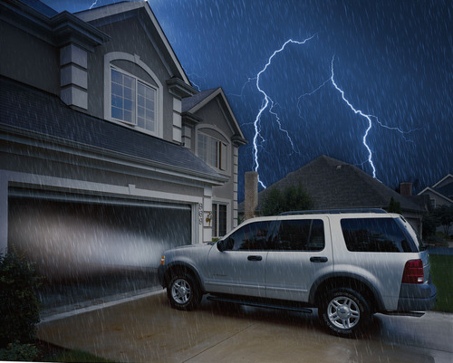 Post-Irene:  How to Better Prepare Your Home's Largest Access Point for Storm Season