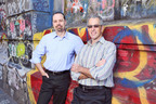 Jay Samit and Larry Lieberman join fast-growing ooVoo as President and CMO.  (PRNewsFoto/ooVoo, LLC)