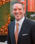 Jim T. Olson named Senior Vice President of Corporate Communications