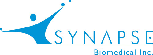 Synapse Biomedical. (PRNewsFoto/Synapse Biomedical Inc.) (PRNewsFoto/SYNAPSE BIOMEDICAL INC.)