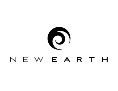 New Earth - Life Starts Here. Living Begins Now.  (PRNewsFoto/New Earth)