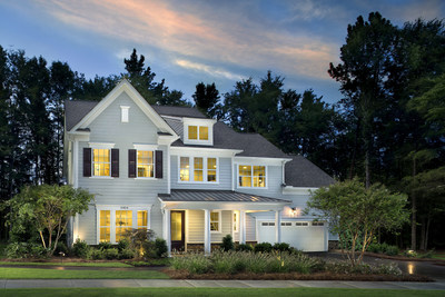 Standard Pacific Homes expands presence in Chapel Cove with two new neighborhoods set to debut this weekend. The public is invited to tour new model homes at the grand opening celebration set for Saturday, October 18 at noon.
