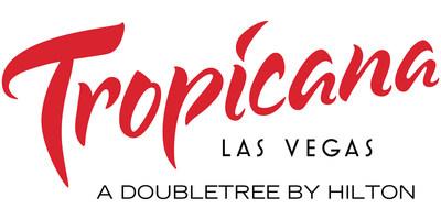 Tropicana Las Vegas - A DoubleTree by Hilton.