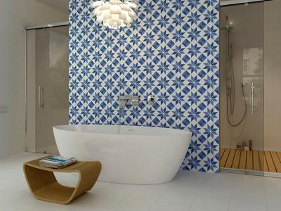Tile of Spain reveals global design trends and innovation at CEVISAMA 2014