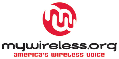 MyWireless.org Logo. (PRNewsFoto/MyWireless.org)