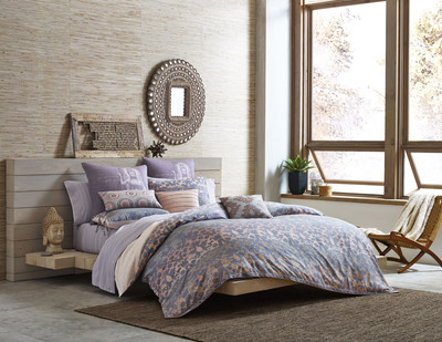 Under the Canopy debuts at Bed Bath & Beyond. - Under The Canopy Unveils Sustainable Bedding And Bath Collection