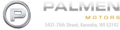 Palmen Motors is a great option for used vehicles in the Kenosha, Wis. area. (PRNewsFoto/Palmen Motors)