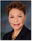 Linda Gooden joins Millennium Corporation Board of Advisors.  (PRNewsFoto/Millennium Corporation)